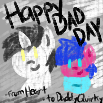 Happydadday by Heart-Pallette
