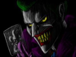 Noir Joker by Nobunaga1981