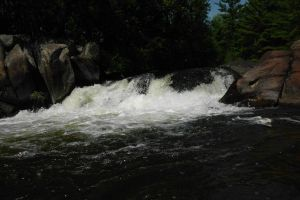 base of falls3 by thewatersculptuer