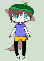 Offer-To-Adopt Chibi (open) by AvalaAdopts