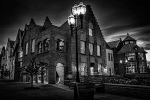 BW house by marcelodeejay