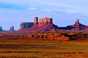 Monument Valley by Nestor2k