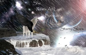 She Rests by Iron-Star