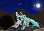 Beautiful Night by Yukiko-Snowflake