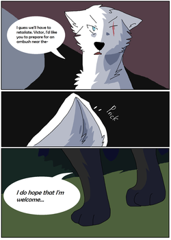 Wolf's Destiny-Page 59 by Itrakat