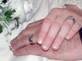 Hand in marriage by estesgraphics