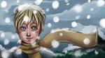 Hetalia: Winter by wasipol