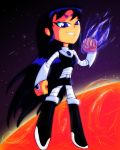 BLACKFIRE GO!!! by Dante91