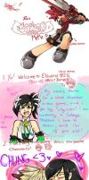 Elsword Meme by MESS-Anime-Artist