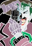The killing joke by CreativeCamArt