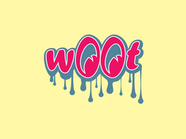 w00t tshirt by pamass