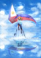 Happy 115th Independence day RP! by ARCEL-16