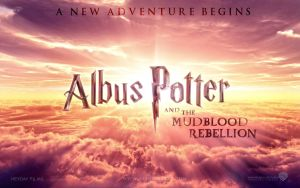 Albus Potter and the Mudblood Rebellion by Umbridge1986