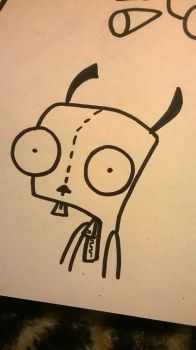 Gir by LillithLaviathan