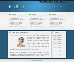 Intelliref by JiggyDesign