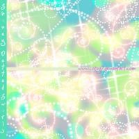 Brushes: Shiny Dotted Swirls by achodesign