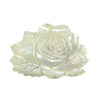 Pearl rose png by Adagem