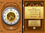 iPhone: Old Clock by KriGH