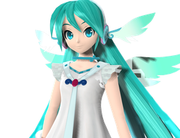 Miku Angel by xX-Baby-Ducky-Xx