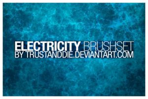 Electricity Brushset by TrustAndDie