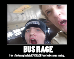 BUS RAGE by Onslaught14