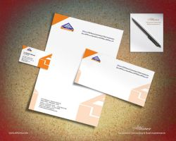 Altharwa stationary by Viboo