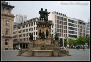 Frankfurt III by DarkestFear