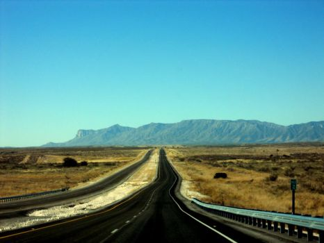 New Mexico by ksn8908