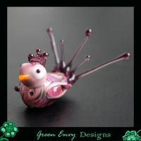frit critter #2 by green-envy-designs