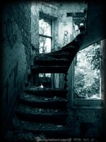 Castle of loneliness by CountessBloody