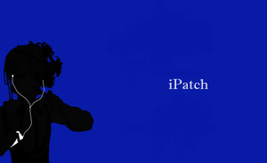 Ciel - iPatch by Lycan-wolf96