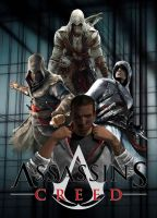Assassin's Creed by gunnar-santos