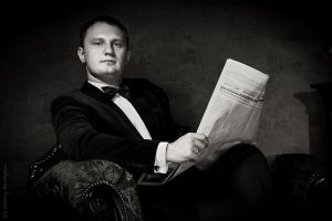 The banker by Booba84