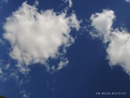 Clouds Stock 2 by PintabianDreamer1222