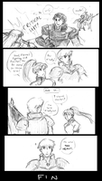 FE7- Overweight by TinSil
