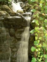 Waterfall by H4henry