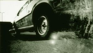 pinhole car by electricjonny