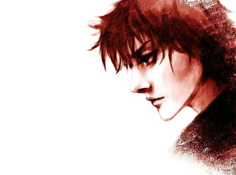 Sasori of the Red Sand by NellSa