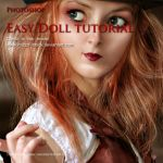 Doll 2 Tutorial by CindysArt