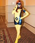 Professor Jean Grey by Ruskicho