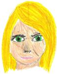 Why I don't use oil pastel by desiquiche