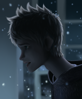 Jack Frost by jay-fruit