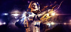 Trooper by Wexxer
