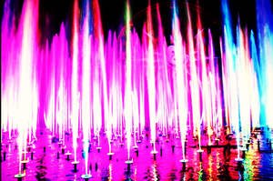 World of Color by DreamInColorz