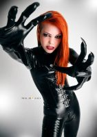 Latexlover by THETERRORCAT