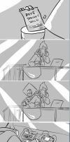 Steven Universe Comic Peridot's Redemption Part 4 by ArbitraryLabby