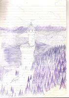 The Tower by 6inchnails
