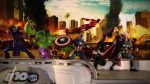 MIGHTY AVENGERS by sydew
