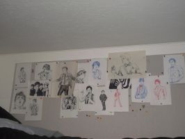 Updated BAMF wall2 by Armadeo