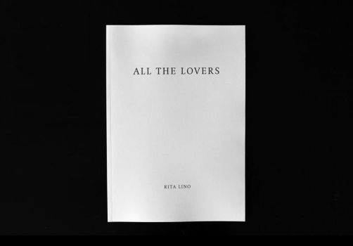 NEW BOOK - ALL THE LOVERS by DonaRita